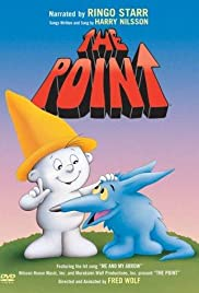 The Point (1971) Poster - Movie Forum, Cast, Reviews