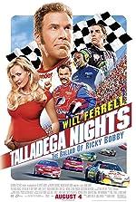 Talladega Nights The Ballad of Ricky Bobby(2006)