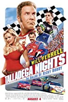 Image of Talladega Nights: The Ballad of Ricky Bobby