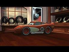 Cars: Race-O-Rama (VG)