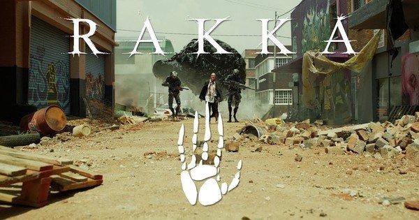 Rakka (2017) Subtitle Indonesia