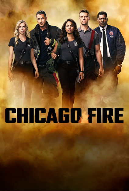 Assistir Chicago Fire Dublado e Legendado Online