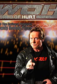World of Hurt Poster