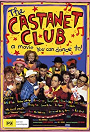 The Castanet Club Poster