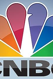 CNBC Business News Poster