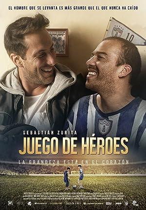 Ver Online Juego de héroes (2016) Gratis - 2016