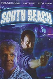 South Beach (1993) Poster - Movie Forum, Cast, Reviews