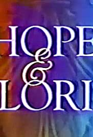 Hope & Gloria Poster - TV Show Forum, Cast, Reviews