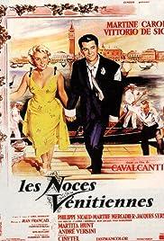 La prima notte Poster