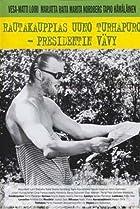 Image of Rautakauppias Uuno Turhapuro, presidentin vävy