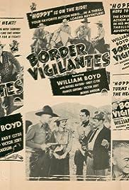 Border Vigilantes Poster
