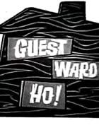 Image of Guestward Ho!