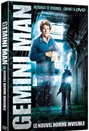 Gemini Man Poster - TV Show Forum, Cast, Reviews