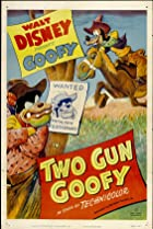 Image of Two Gun Goofy