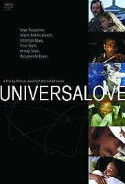 Universalove Poster