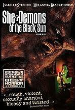 She-Demons of the Black Sun