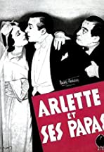 Arlette et ses papas