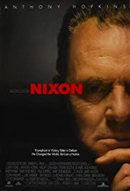 Nixon (1995) Poster - Movie Forum, Cast, Reviews