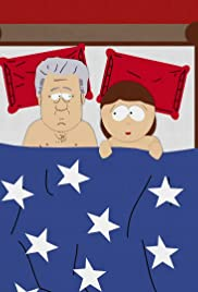 Cartman's Mom is Still a Dirty Slut Poster