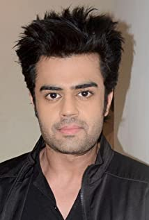Manish Paul Picture