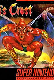 Demon's Crest Poster