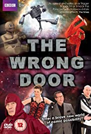 The Wrong Door Poster - TV Show Forum, Cast, Reviews