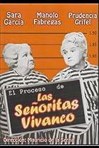 Image of Las señoritas Vivanco