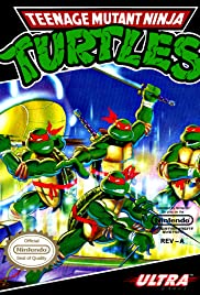 Teenage Mutant Ninja Turtles (1989) Poster - Movie Forum, Cast, Reviews