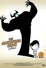 The Basketball Game Poster