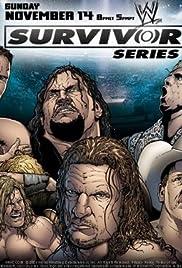 Survivor Series(2004) Poster - TV Show Forum, Cast, Reviews