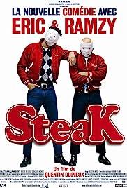 Steak(2007) Poster - Movie Forum, Cast, Reviews