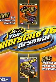 Interstate '76 Arsenal Poster
