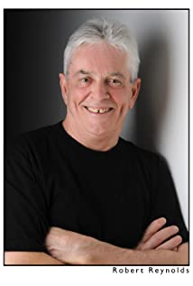 Aktori Robert Reynolds