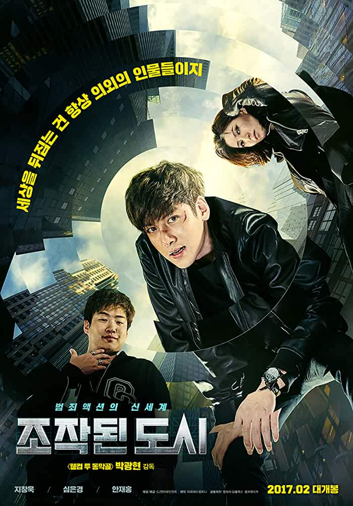 Fabricated City 2017 Hindi Dual Audio 720p BluRay full movie watch online free download at movies365.lol
