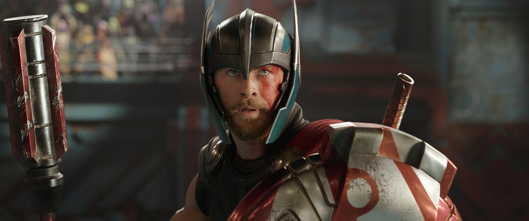 Chris Hemsworth in Thor: Ragnarok (2017)
