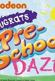 Rugrats Pre-School Daze Poster