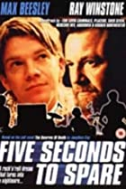 Five Seconds to Spare (2000) Poster