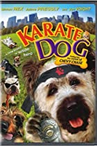 Image of The Karate Dog