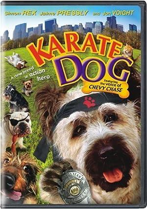 ver Karate Dog