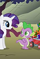 Image of My Little Pony: Friendship Is Magic: A Dog and Pony Show