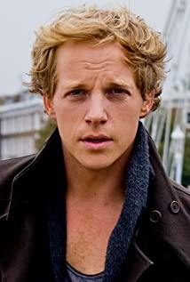Chris Geere Picture