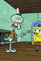Image of SpongeBob SquarePants: The Splinter/Slide Whistle Stooges