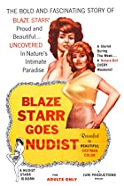 Image of Blaze Starr Goes Nudist