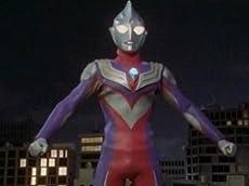 Ultraman: Tiga