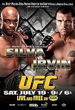 UFC: Silva vs. Irvin
