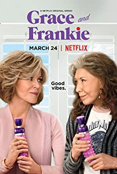 Grace and Frankie (2015-)