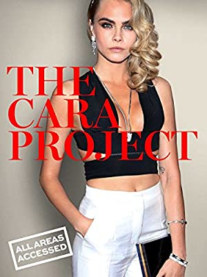 The Cara Project (2016)