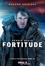 Primary image for Fortitude