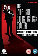 Primary image for The Alfred Hitchcock Hour