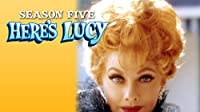Lucy and Eva Gabor Are Hospital Roomies